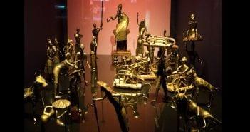 FRANCE-BENIN-ART-CULTURE-HISTORY-DIPLOMACY