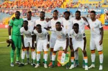 FOOTBALL : Africa Cup of Nations 2019 – Round of 16 – Mali v Cote d ivoire – 08/07/2019