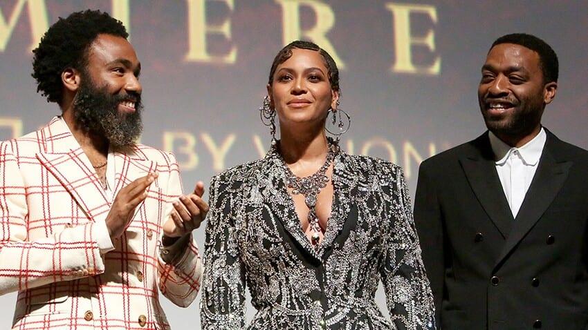 Une collaboration s'annonce entre SHATTA WALE et BEYONCE