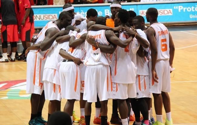 Côte d'Ivoire: les Éléphants basketteurs menacent de boycotter le Mondial