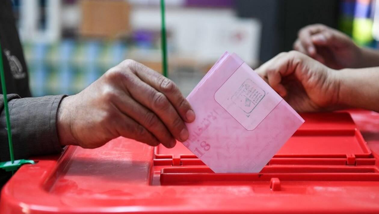 TUNISIA-VOTE-MUNICIPAL