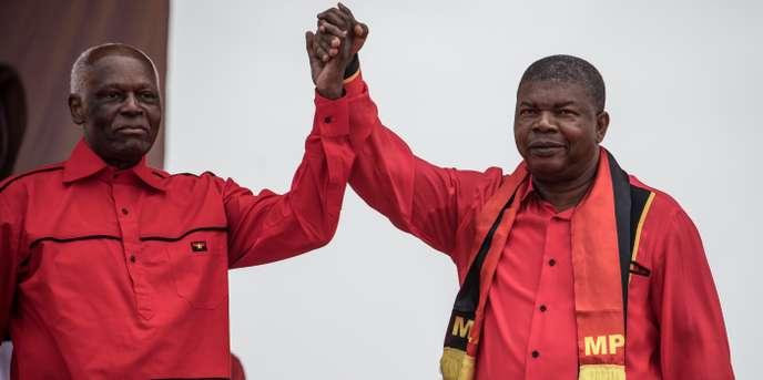 Angola: la nouvelle vie de l'ex président José Eduardo dos Santos est loin d'être rose