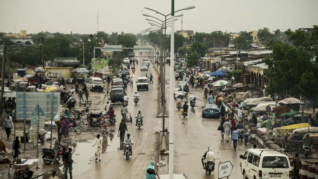 Tchad