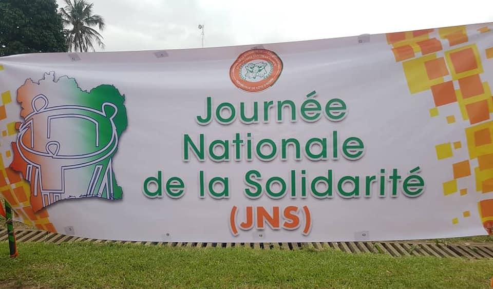 Côte d'Ivoire: Yasmina Ouégnin élevée au rang de Commandeur dans l'Ordre du Mérite de la Solidarité