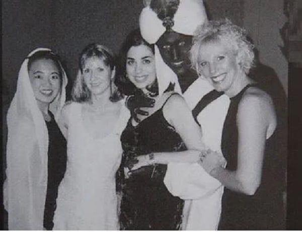 Canada/Racisme: Justin Trudeau s'excuse après la publication d'une vieille photo