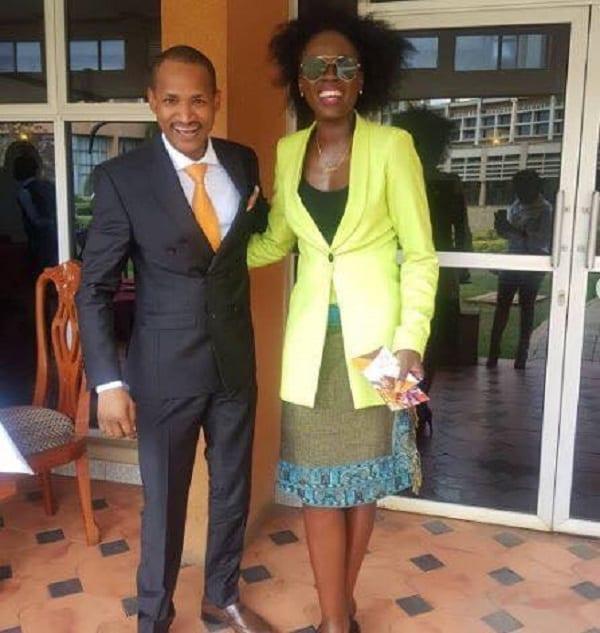 Kenya: une chanteuse en mini jupe reçoit l'ordre de se couvrir les jambes avant de s'adresser au Parlement
