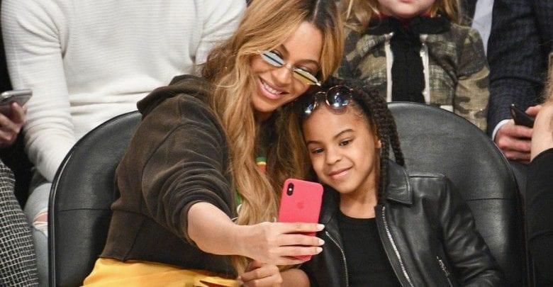 Beyoncé MTV