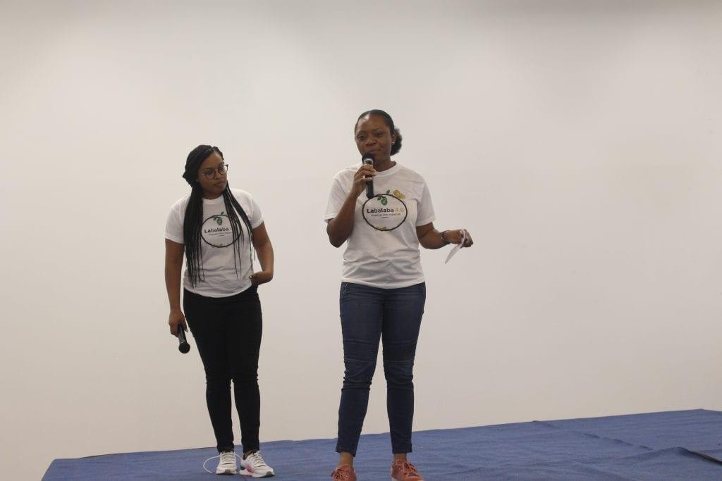Labalaba 4.0, une initiative pour aider des femmes ivoiriennes