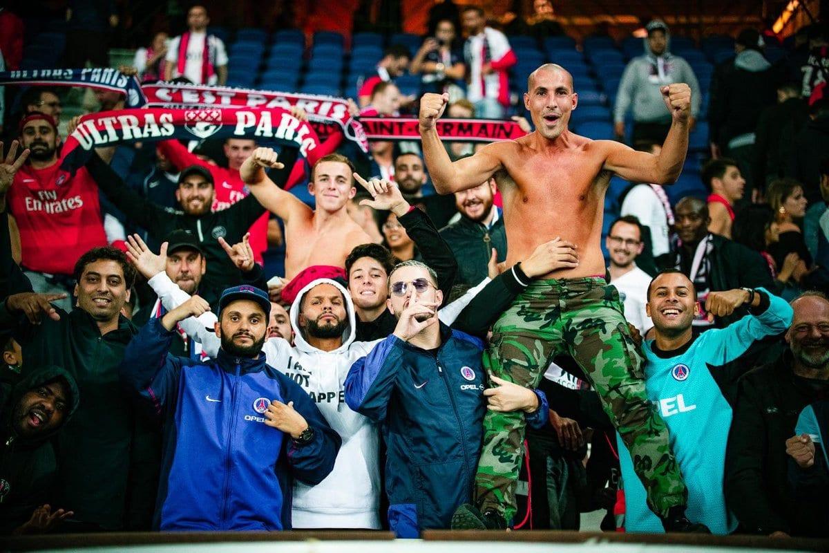LDC-PSG-Real Madrid: L'humoriste français Malik Bentalha condamné par un tribunal