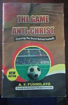 « J'ai vu les fans de Chelsea en enfer », une évangéliste nigériane fait de troublantes révélations (photos)