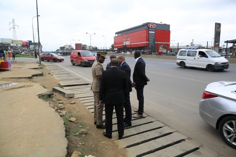Démantèlement des « gnambros » à Abidjan : Plusieurs personnes interpellées