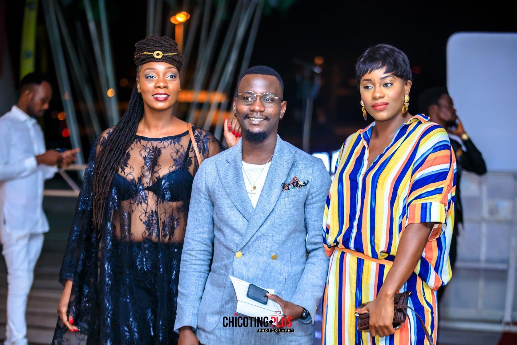 Safarel Obiang décroche le grand prix du trophée Primud 2019 — Côte d'Ivoire