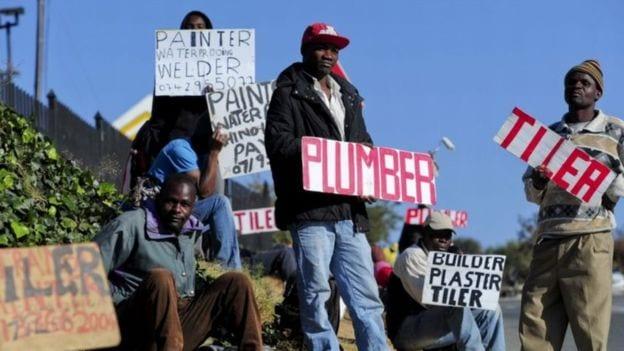 Question Africaine 14 : Chômage des jeunes africains, comment on en sort ?