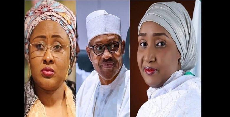 Buhari-marry