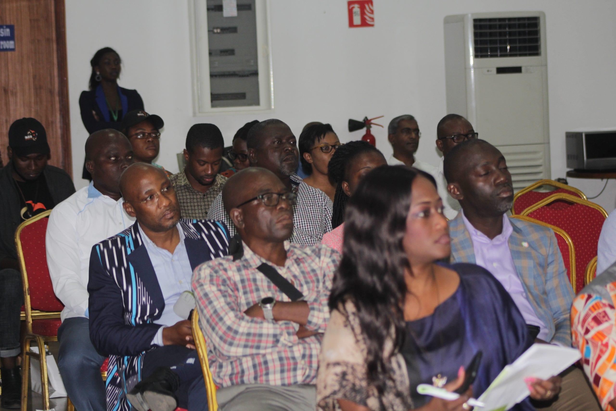 Première Edition de la journée des fournisseurs d'Olam Côte d'Ivoire