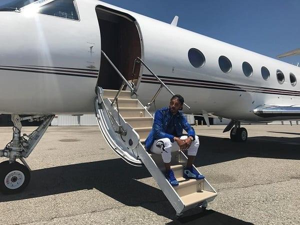 Samuel Eto'o et 3 autres footballeurs africains qui ont des jets privés