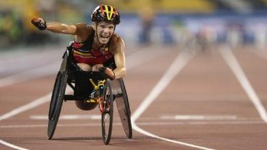 IPC Athletics World Championships – Day Two – Evening Session