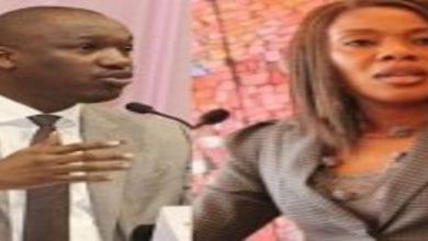Mamadou Touré vs Affoussiata
