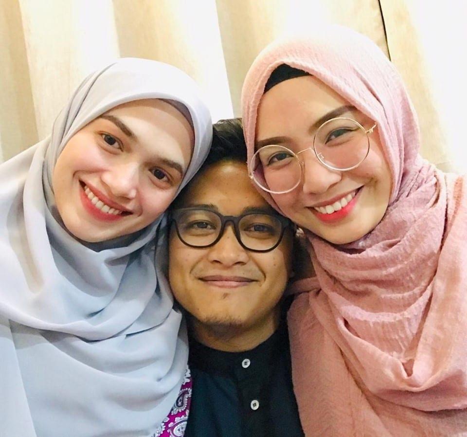 Malaisie : une femme enceinte trouve une deuxième épouse pour son mari, et justifie son acte-(Photos)