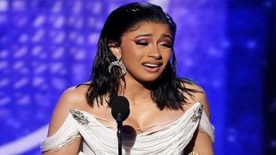 Cardi-B-Crying-Acceptance-Speech-2019-Grammys