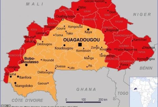 Rencontres Burkina Faso Baise - Nouveaux Profils