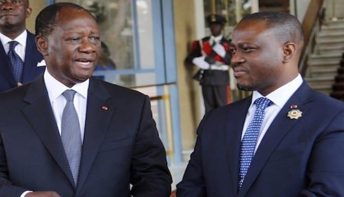 Alassane-Ouattara-et-Soro-Guillaume