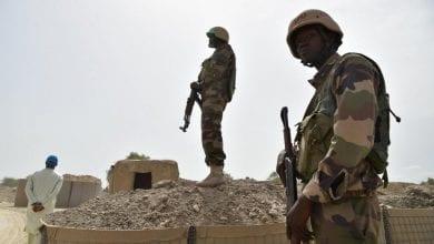 Armée Niger