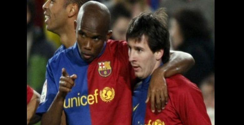 Etoo_Messi