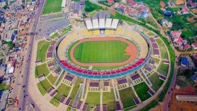 Stade Cameroun