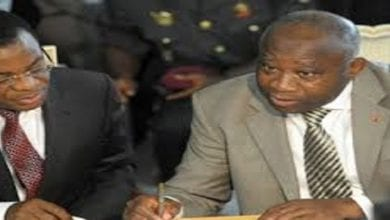 Gbagbo affi