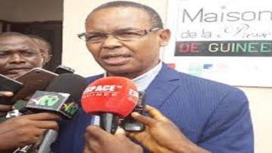 Thierno Monénembo