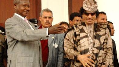 museveni-gaddafi