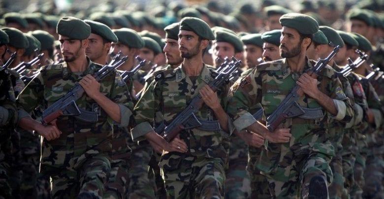 Défilé-militaire-iranien