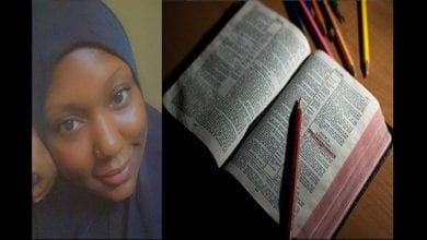 I-hide-to-study-the-Bible-for-6-months-now-there-something-about-it-that-brings-me-peace-–-Muslim-girl