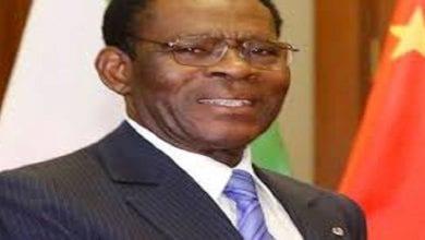Theodoro Obiang