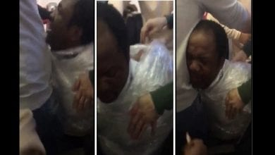 french-officials-ignite-outrage-after-wrapping-african-man-in-nylon-for-deportation-3