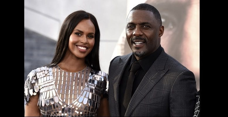 Idris Elba,Sabrina Dhowre Elba