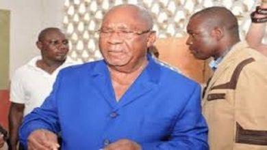 Jacques Yhombi Pongo