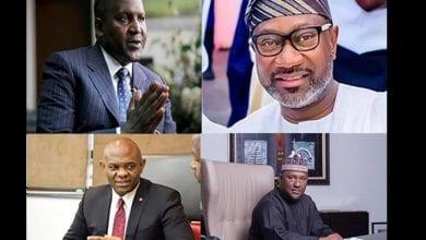 Nigerians-Billionaires