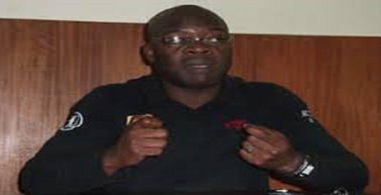 Vamara Coulibaly