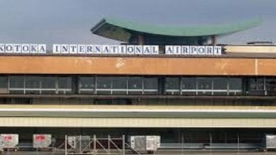 Aéroport Accra