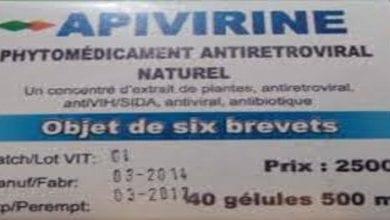 Apivirine