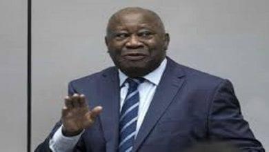 LGbagbo