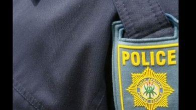 Police-SA