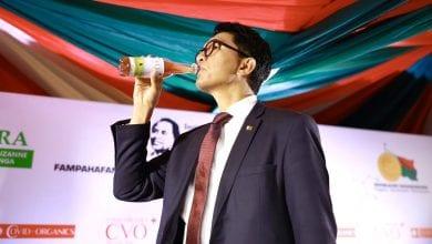 Rajoelina Andy