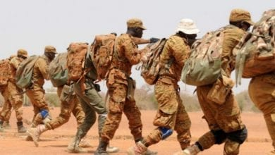 armée burkinabè