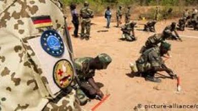 soldats allemands