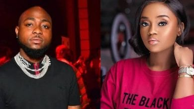 Davido-and-Chioma-unfollow-each-other-on-Instagram-lailasnews