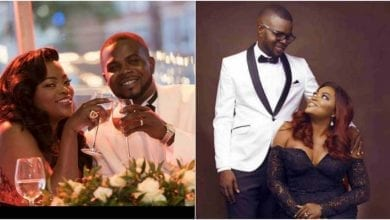 Funke-Akindele-and-husband-celebrate-2nd-wedding-anniversary-lailasnews-3