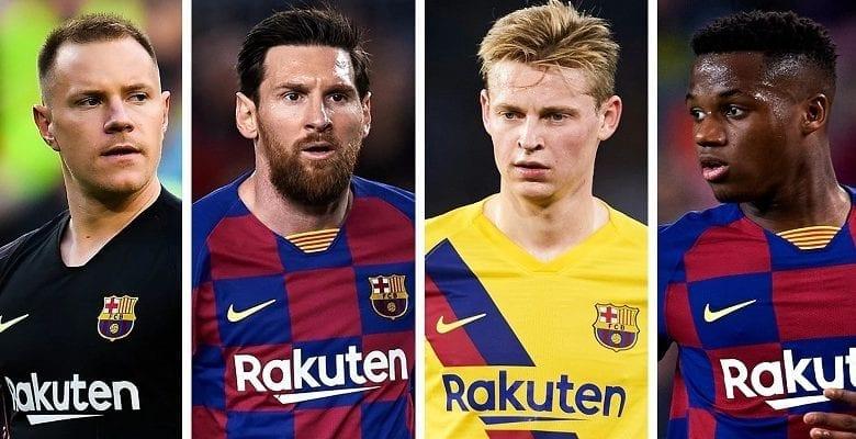 Barça2